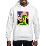 jamaika Hooded Sweatshirt