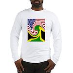 jamaika Long Sleeve T-Shirt