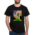 jamaika Dark T-Shirt