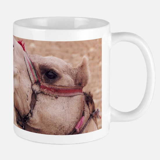 Egyptian Camel Photo Mug