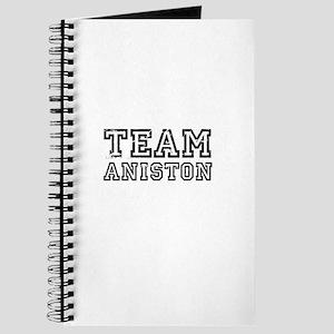 Team Aniston ~ Journal