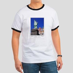 New York-New York S38a Ringer T