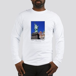 New York-New York S38a Long Sleeve T-Shirt