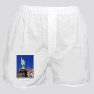 New York-New York S38a Boxer Shorts
