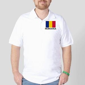 I Love Candy Bars Golf Shirt