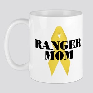 Ranger Mom Ribbon Mug