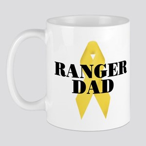 Ranger Dad Ribbon Mug