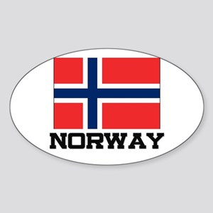 I Love Cherimoyas Oval Sticker