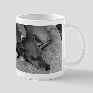 Mushu Mug