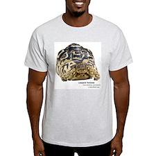 Leopard Tortoise Light T-Shirt