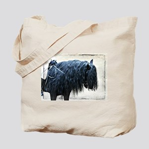 Fell Pony Tote Bag