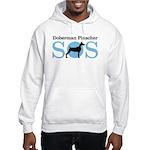 Dobie SOS Hooded Sweatshirt