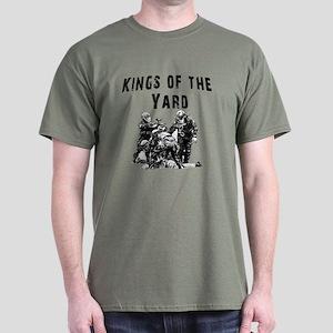 Kings of the Yard Dark T-Shirt