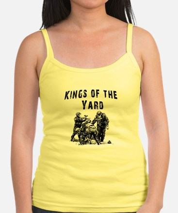 Kings of the Yard Jr.Spaghetti Strap