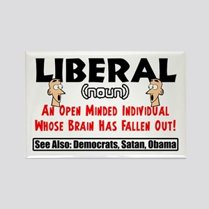 """Liberal"" Magnet"