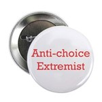 Anti-Choice Extremist 2.25