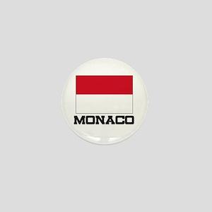 I Love Corndogs Mini Button