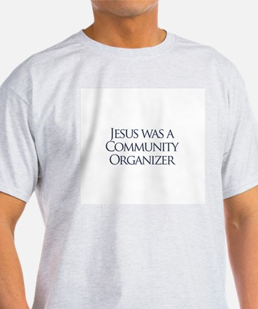Unique Community organizing T-Shirt