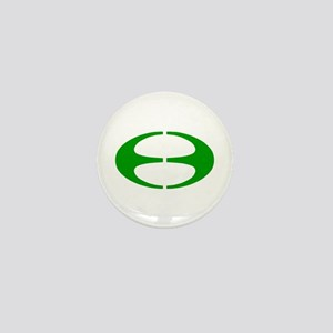 Eta (2.5 cm) Butono/Mini Button