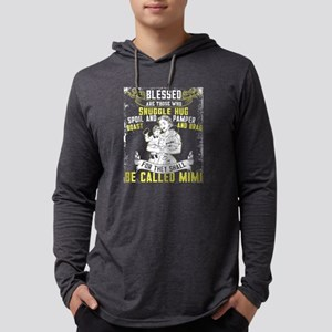 They Shall Be Called Mimi T Sh Long Sleeve T-Shirt