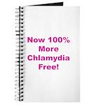 Chlamydia Free Journal