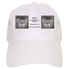 Pallas' Cat Baseball Cap
