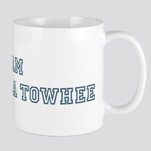 Team California Towhee Mug