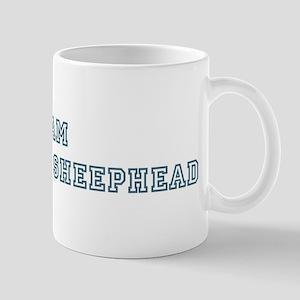 Team California Sheephead Mug