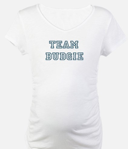 Team Budgie Shirt