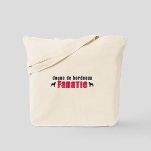 Dogue de Bordeaux Fanatic Tote Bag