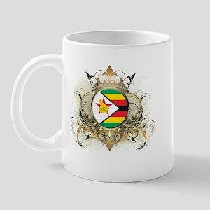Stylish Zimbabwe Mug
