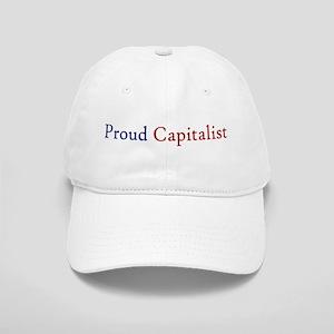 Proud Capitalist pro-capitalism Cap