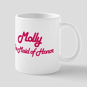Molly - Maid of Honor Mug