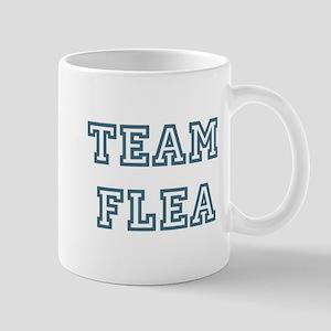 Team Flea Mug