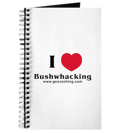 Mudinyeri's Bushwhacking Journal