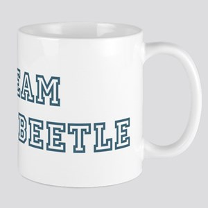 Team Dung Beetle Mug