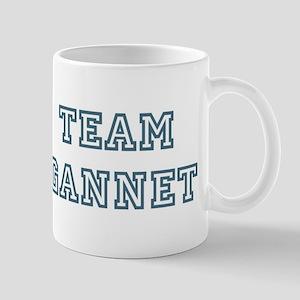 Team Gannet Mug