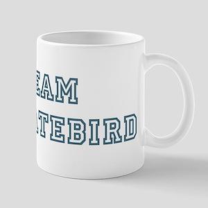 Team Frigatebird Mug