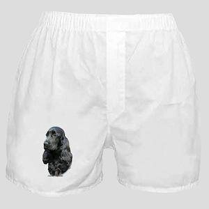 Cocker Spaniel 9T004D-206 Boxer Shorts