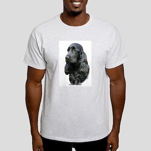 Cocker Spaniel 9T004D-206 Light T-Shirt