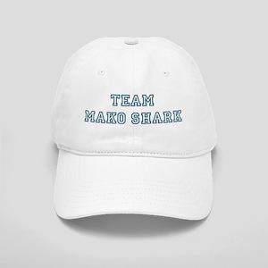 Team Mako Shark Cap