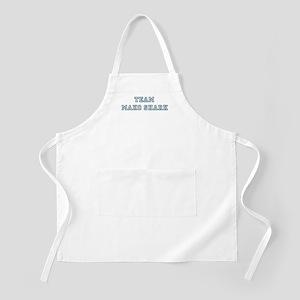 Team Mako Shark BBQ Apron