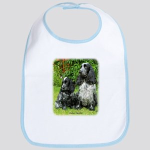 Cocker Spaniel 9W017D-068 Bib