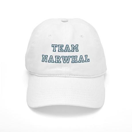 Team Narwhal Cap