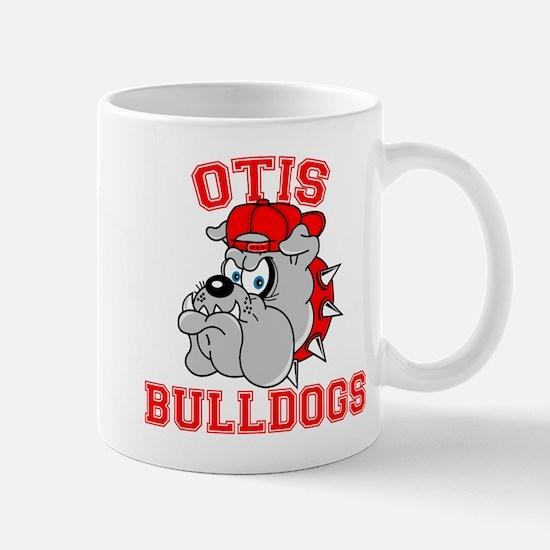 Cute Olmsted falls high school bulldogs Mug