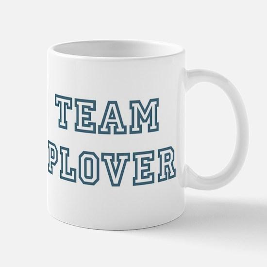 Team Plover Mug