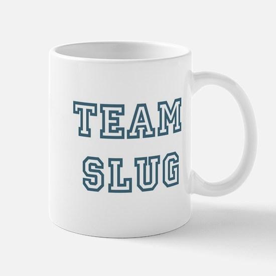Team Slug Mug