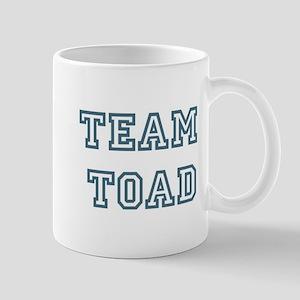 Team Toad Mug