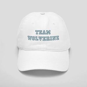 Team Wolverine Cap