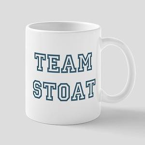 Team Stoat Mug